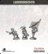 10mm Landsknechts: Foot Command