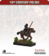 10mm 16th C. Polish: Cossack Pancerni