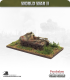 10mm World War II: German - Marder III Tank Destroyer