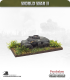10mm World War II: German - Sdkfz 221 Armoured Car
