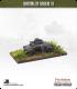 10mm World War II: German - Sdkfz 222 Armoured Car