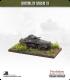 10mm World War II: German - Sdkfz 231 '6 rad' Armoured Car
