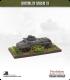 10mm World War II: German - Sdkfz 234/1 Armoured Car - 20mm (turret)
