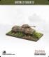 10mm World War II: German - Sdkfz 234/2 Puma Armoured Car - 50mm L/60