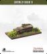 10mm World War II: German - Sdkfz 250 Halftrack AFV