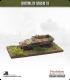 10mm World War II: German - Sdkfz 251/1 Ausf C Halftrack AFV