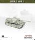 10mm World War II: German - Panther G Medium Tank (late-war)