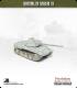 10mm World War II: German - Panther G Medium Tank (zimmerit)
