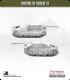 10mm World War II: German - Jagdpanzer 38t Hetzer Tank Destroyer