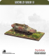 10mm World War II: German - Sdkfz 251/1 Ausf D Halftrack AFV