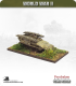 10mm World War II: German - Sdkfz 251/7 Engineer Halftrack AFV