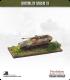 10mm World War II: German - Sdkfz 251/22 Halftrack AFV - 75mm Pak 40 AT gun