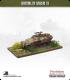 10mm World War II: German - Sdkfz 252/16 Flammpanzerwagon Halftrack