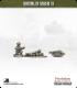 10mm World War II: German - Sd.Kfz. 302 'Goliath' Mine Team