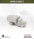 10mm World War II: German - Opel Blitz Truck