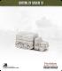 10mm World War II: German - Opel Maultier Truck