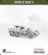 10mm World War II: German - Protz Truck (artillery tractor)