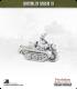 10mm World War II: German - Kettenkrad