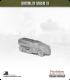 10mm World War II: German - U304(f) Becker's halftrack