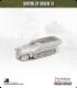10mm World War II: German - Sd.Kfz 251/9 (Ausf D) - Short 75mm