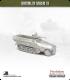 10mm World War II: German - Sd.Kfz 251/10 (Ausf D) 37mm AT Gun