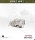 10mm World War II: German - Opel Blitz Radio Truck, Kfz.305/18