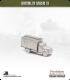 10mm World War II: German - Opel Blitz Ambulance