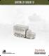 10mm World War II: German - Opel Maultier, Office Body