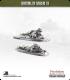 10mm World War II: Japanese - Type 96 LMG Teams pack