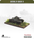 10mm World War II: Japanese - Type 95 Ha-Go Tank