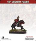 10mm 16th C. Polish: Mounted Dragoon