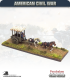 10mm American Civil War: Ambulances