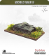 10mm World War II: Soviet - T-60 Tank with Solid Road Wheels (1942)