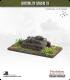 10mm World War II: Soviet - T-70b Tank