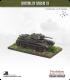 10mm World War II: Soviet - BT-7 Cavalry Tank (conical turret)