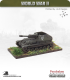 10mm World War II: Soviet - SU-76 SPG