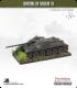 10mm World War II: Soviet - SU-85 Tank Destroyer