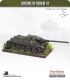 10mm World War II: Soviet - SU-100 Tank Destroyer