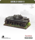 10mm World War II: Soviet - KV-1 Heavy Tank