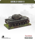 10mm World War II: Soviet - KV-1E Heavy Tank
