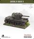 10mm World War II: Soviet - KV-2 SPG