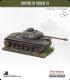 10mm World War II: Soviet - IS-2 Heavy Tank
