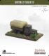 10mm World War II: Soviet - ZIS 6 Truck with Canopy