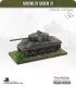 10mm World War II: Soviet - Sherman M4A2 - 76mm (early-war)