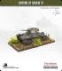 10mm World War II: Soviet - T-26 Model 1933 Light Tank