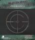 Blitzkrieg Commander IV: 20cm Artillery Concentration template