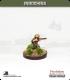 10mm Indochina: Chu Luc Riflemen - Firing