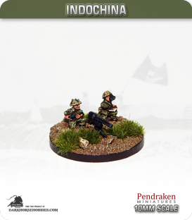 10mm Indochina: 57mm M18 RCL Team