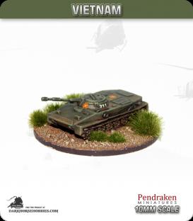 10mm Vietnam: PT-76