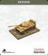 10mm Modern: T-55 Main Battle Tank